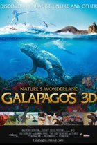 Galapagos 3D : Nature's wonderland