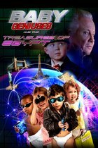 Baby Geniuses and the Treasures of Egypt