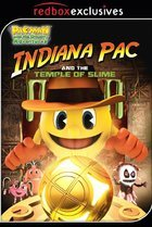 Pac Man: Indiana Pac and the Temple of Slime