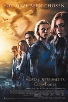Mortal Instruments: City of Bones
