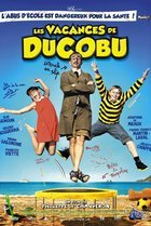 Vacances de Ducobu