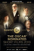 Oscar Nominated Short Films 2013