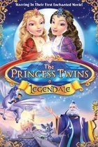 Princess Twins of Legendale