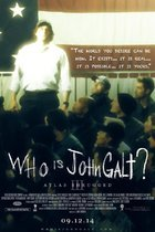 Atlas Shrugged: Who is John Galt?