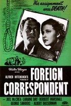 Foreign Correspondent