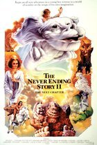Neverending Story II: The Next Chapter