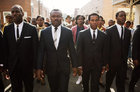 Selma, Colman Domingo, David Oyelowo, Andre Holland, Stephan James