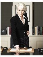 The Devil Wears Prada Movie Stills:  Meryl Streep