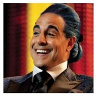 Stanley Tucci Hunger Games