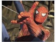 """""""Spider-Man 2"""" Movie still: Tobey Maguire (Peter Parker/Spider-Man)"""