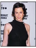 Alanis Morissette at the 15th annual GLAAD Media Awards