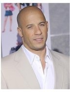 The Pacifier Premiere: Vin Diesel