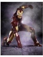 Iron Man Movie Stills