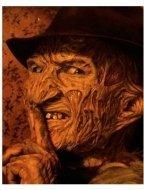 A Nightmare on Elm Street Movie Stills