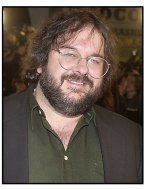 "Peter Jackson at ""The Lord of the Rings: Return of the King"" Premiere"