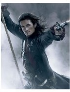 Pirates of the Caribbean: At World's End Movie Still