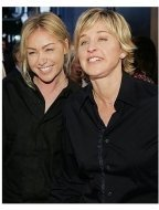 Cartier Celebrates 25 Years in Beverly Hills Photos: Portia de Rossi and Ellen DeGeneres