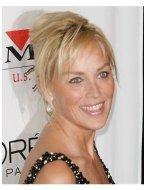 2006 Pre-Grammy Party Photos: Sharon Stone