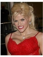 Be Cool Premiere: Anna Nicole Smith