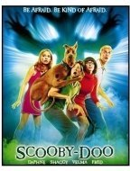 Scooby-Doo movie still: Poster 2