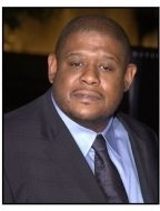 Forest Whitaker at the Panic Room premiere