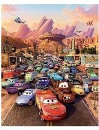 Cars Movie Stills
