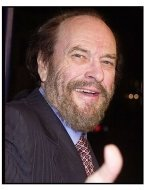 "Rip Torn at the ""Welcome to Mooseport"" Premiere"