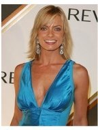 Entertainment Weekly Magazine 3rd Annual Pre-Emmy Party Photos:  Jaime Pressly