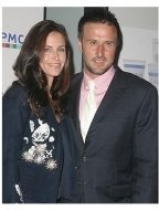 Courteney Cox Arquette and Kinerase Host Fundraiser for EBMRF Photos: Courteney Cox Arquette and David Arquette
