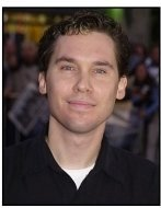 "Bryan Singer at the ""X2: X-Men United"" premiere"