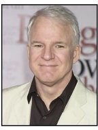 "Steve Martin at the ""Bringing Down the House"" Premiere"