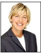 The Ellen Show: Ellen DeGeneres