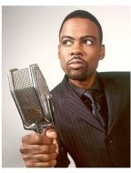 Chris Rock: Host of the 77th Academy Awards