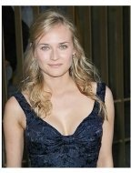 Diane Kruger at the Wicker Park Premiere