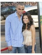 The Dukes of Hazzard Premiere: Tony Parker and Eva Longoria