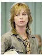 North Country Movie Stills: Charlize Theron