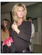 "Rachel Hunter at ""The Recruit"" premiere."