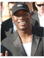 2005 ESPY Awards: Tyrese Gibson
