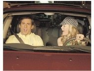 Steve Carell and Leslie Mann star in Universal Pictures' 'The 40-Year-Old Virgin'