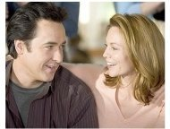 Must Love Dogs Movie Stills: John Cusack and Diane Lane