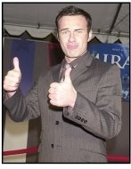"Julian McMahon at the ""Miracle"" premiere"