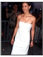 "Ashley Judd at the ""X-Men"" Premiere"