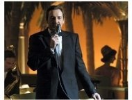 """Beyond the Sea"" Movie Still: Kevin Spacey"