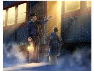 The Polar Express Movie Still