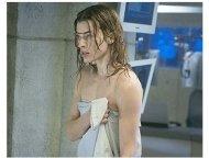 """Resident Evil: Apocalypse"" Movie Still: Milla Jovovich"