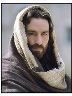 """The Passion of The Christ"" movie Still: Jim Caviezel"