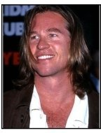 "Val Kilmer at the ""Eyes Wide Shut"" Premiere"
