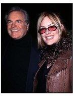 Robert Wagner and daughter Katie