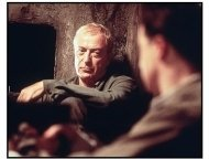 The Quiet American movie still: Michael Caine as Thomas Fowler in The Quiet American