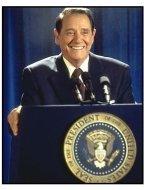 The Day Reagan Was Shot movie still: Richard Crenna as Ronald Reagan